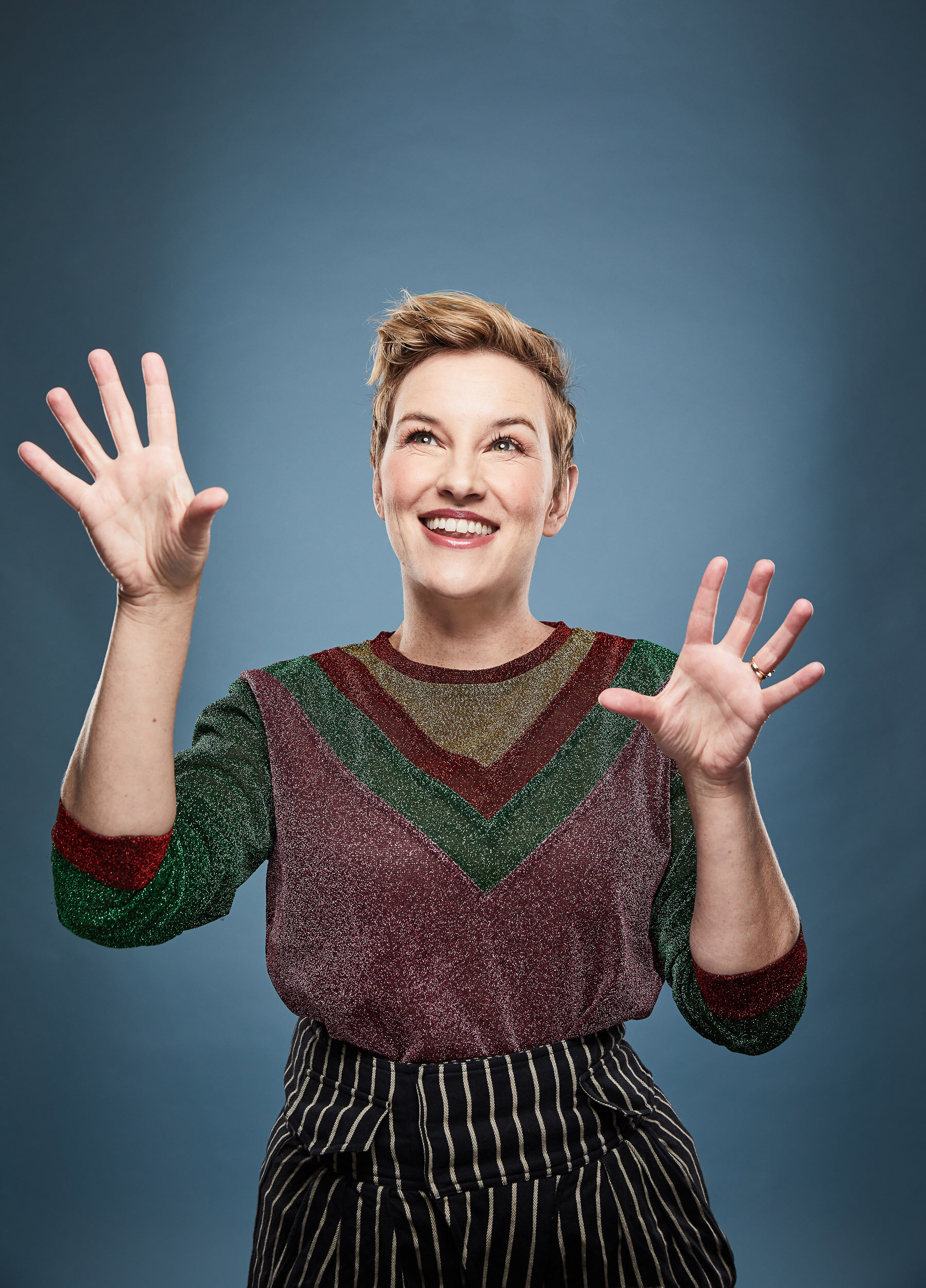 Every Brilliant Thing - Kate Mulvany