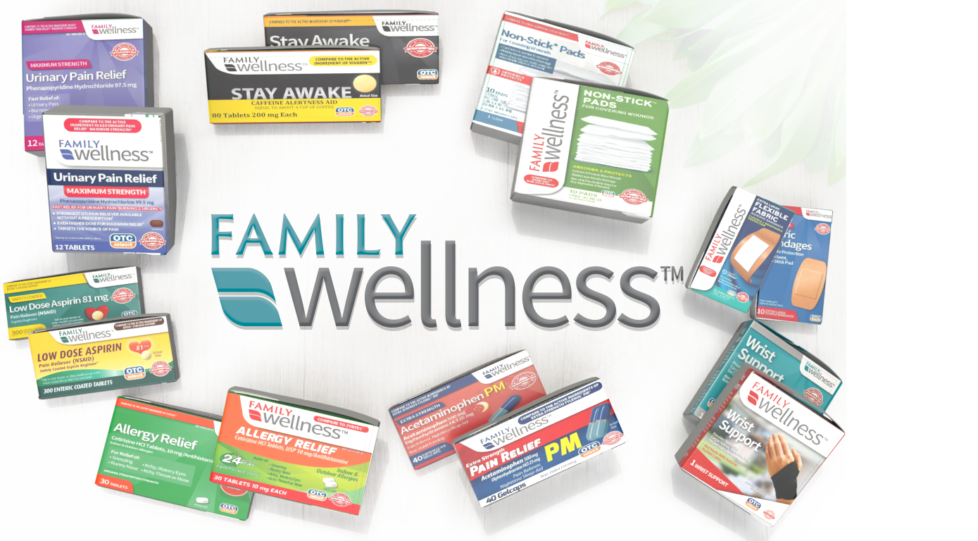Dream it. - This Family Wellness project is one of the biggest I have ever done.
