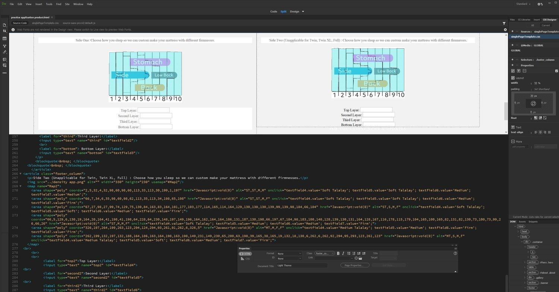 Code website design zach woodard.jpeg