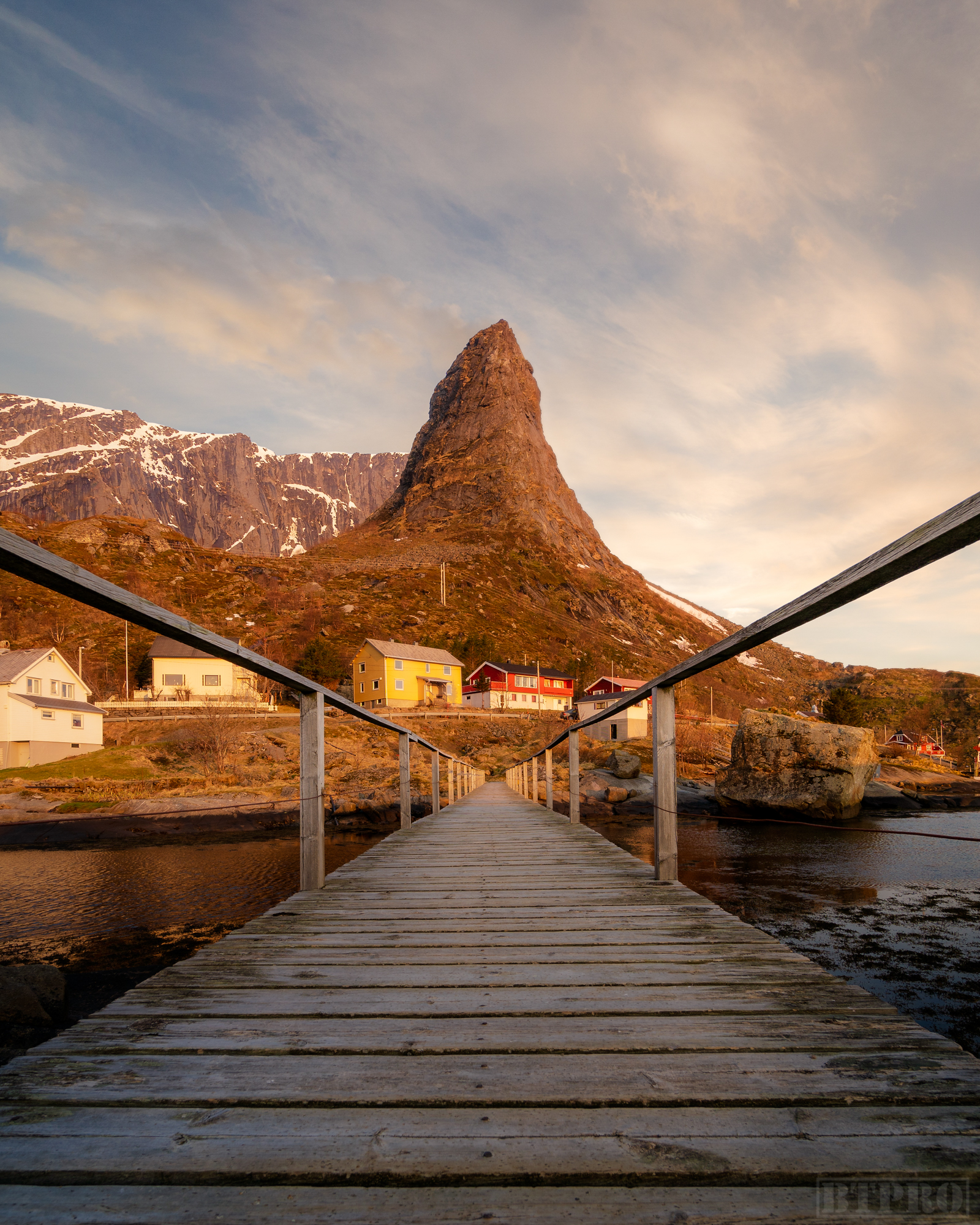 Classic Composition in Reine