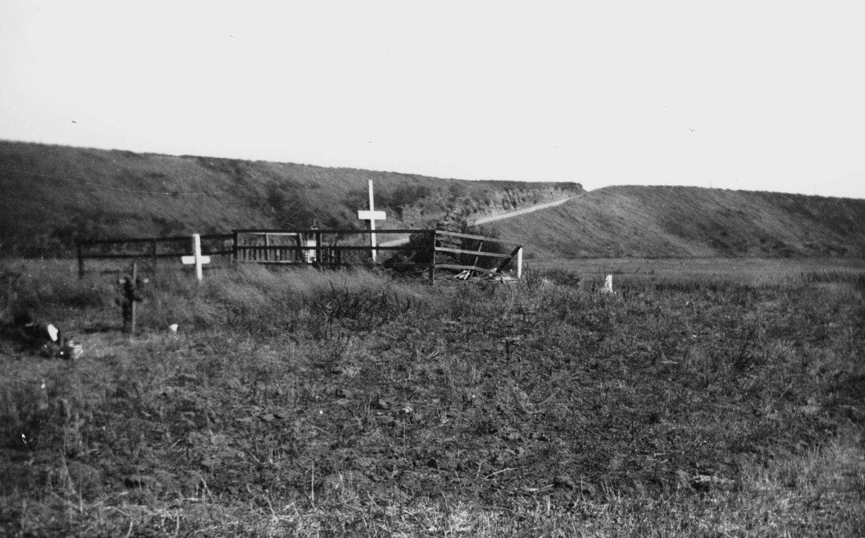 Marquez Family Cemetery  Ernie Marquez Collection