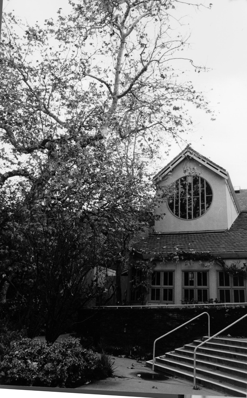St. Matthews Episcopal Church 1983