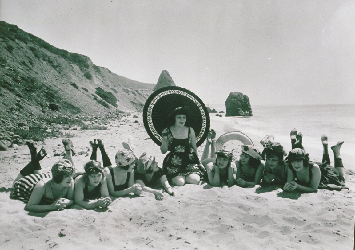 The Beach Guild