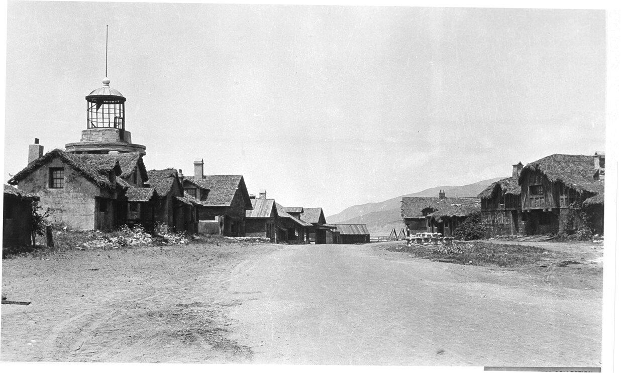 Inceville 1911
