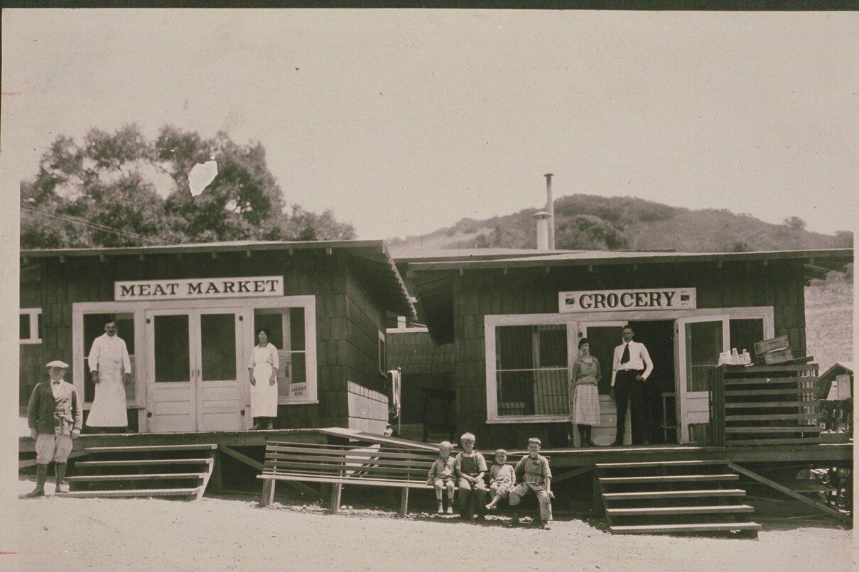 Presbyterian Conf Grounds 1922
