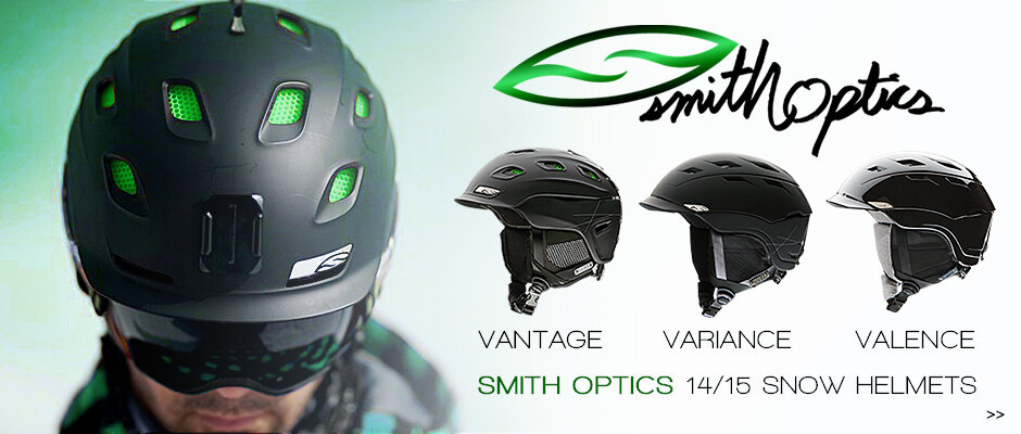 Smith Optics Banner