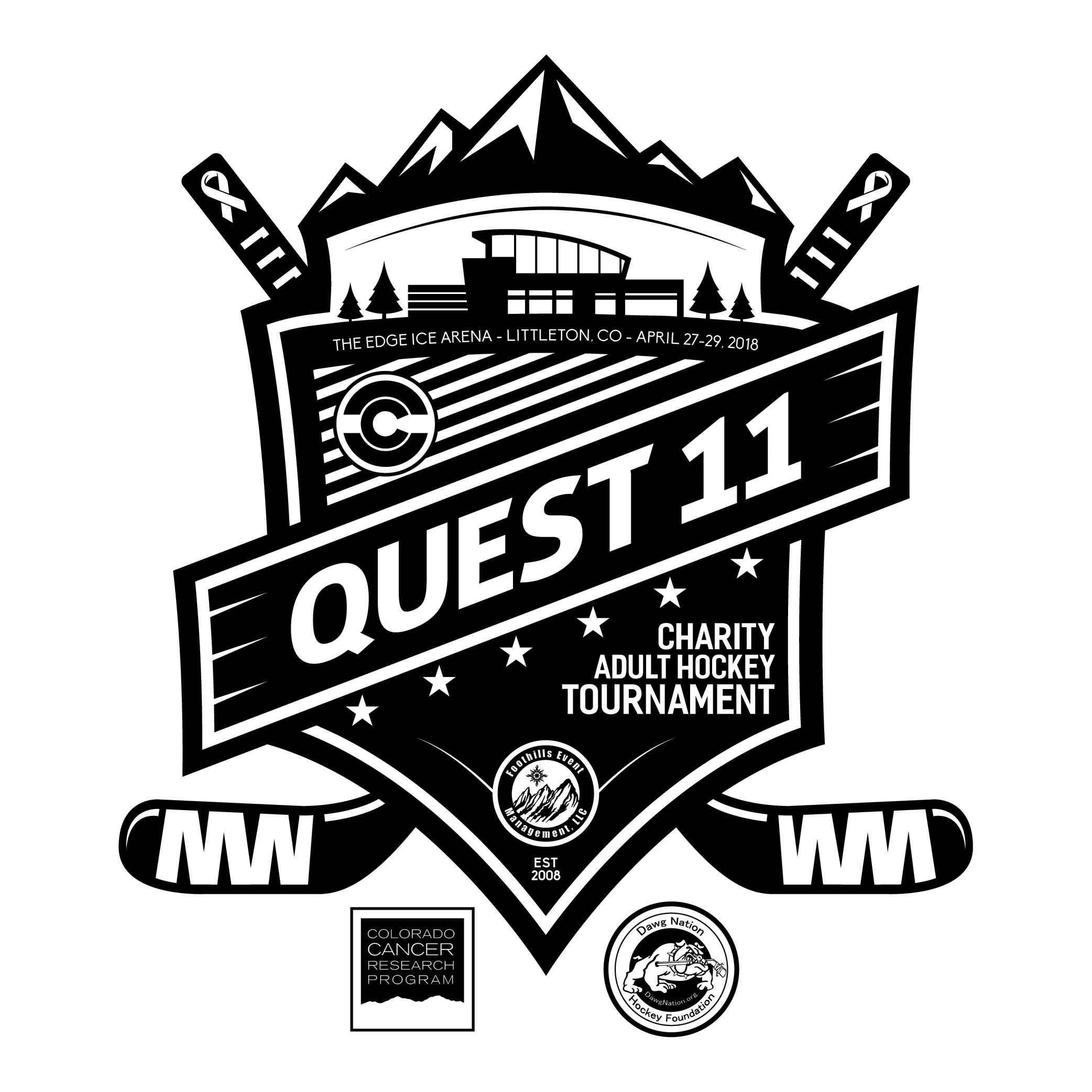 Quest 11 Participants Graphic