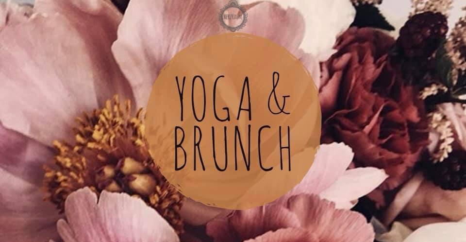 Yoga&Brunch - Late Summer Edition - Ein Samstag-Vormittag zum Verlieben. Wenn wir, das sind Tanja Iten und Ladina Schaffhauser, das zusammenbringen, was wir Beide lieben, dann gibts daraus Yoga & Brunch. Ein Vormittag mit ganz viel Liebe, die wir von Herzen mit DIR teilen möchten.