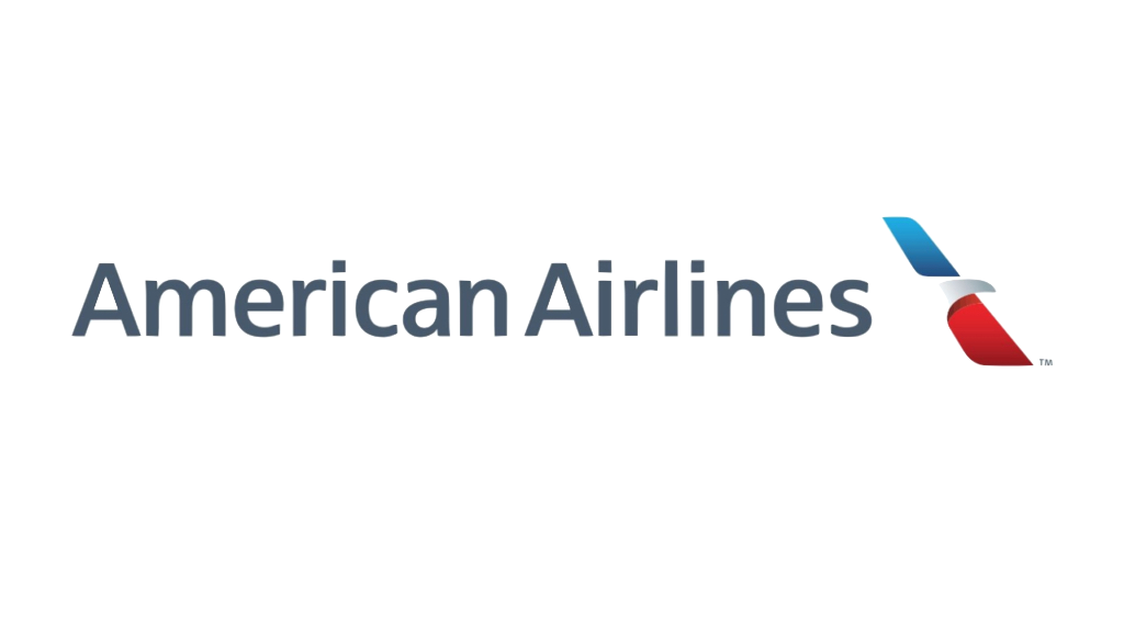Transparent American airlines logo.png