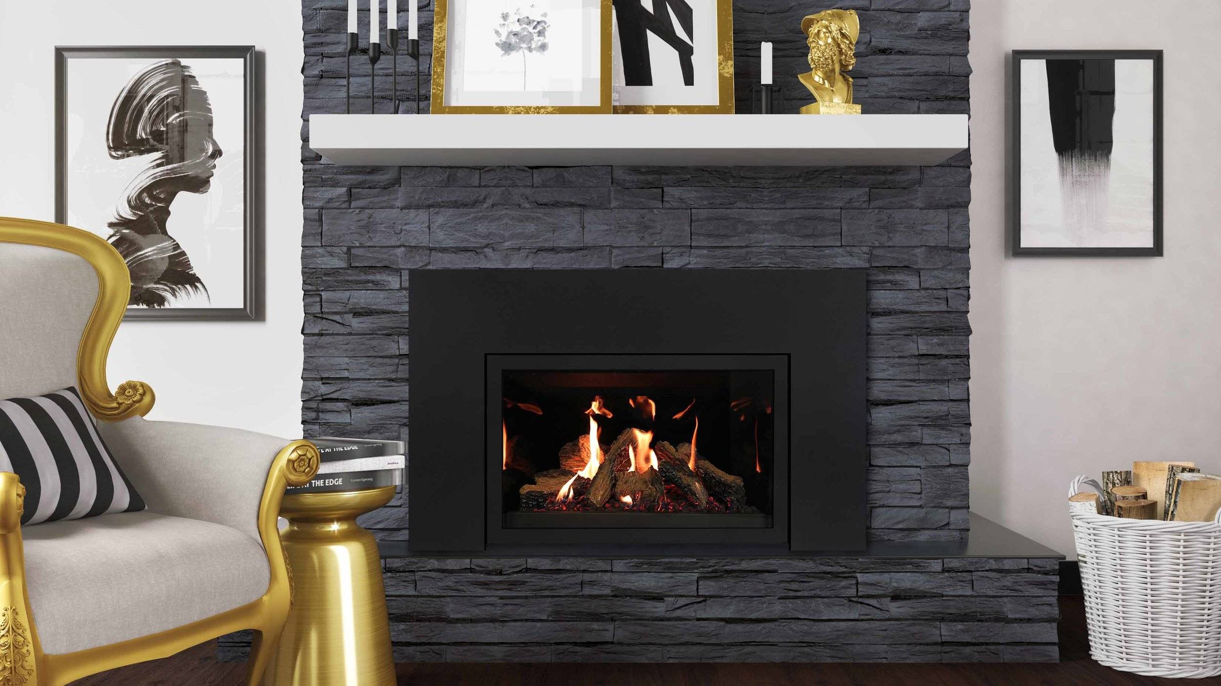 KC Gas Fireplace Service - We have provided professional services for over 5 years to the greater Kansas City area. Our team has over 60 years of experience and knowledge about gas fireplaces. We sell, install, and repair a variety of gas fireplaces. We pride our company on being professional, educated, and reliable when it comes to adding value to your home.We are genuinely appreciative of all of our customers & do our best for each of you! We offer military, senior, group discount rates.