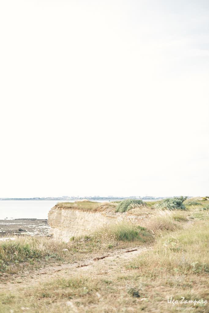 photo de paysage au sud de la rochelle - photographe la rochelle ile de ré