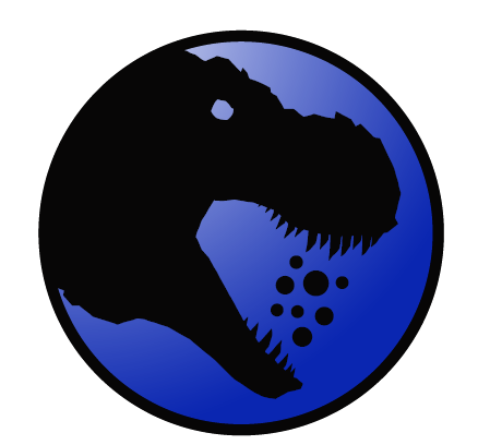 how do I find food? - Was T. rex a hunter, a scavenger or both? Experience the evidence for and against as well as the benefits and risks. Visitors try out these behaviors and form their own opinions on the subject.
