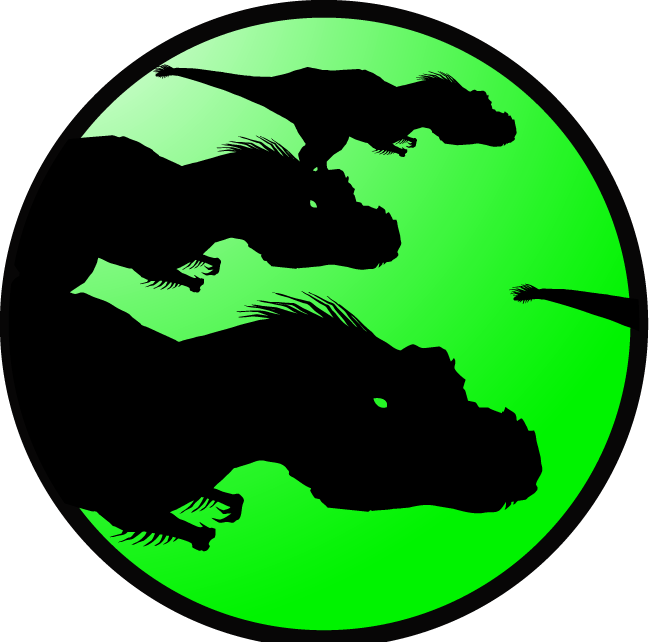 do I hunt alone or in packs? - Were tyrannosaurs solitary or social animals? Explore the evidence for and pros/cons of each lifestyle in the simulation and form your own opinion.