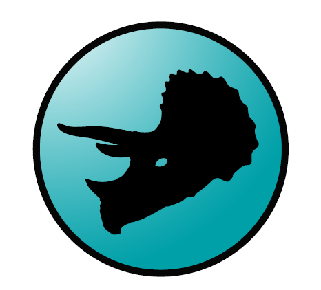 the lives of herbivores - A look at triceratops and edmontosaurus, the most numerous herbivores of the time, as examples of plant eating animals. Discusses what their anatomy suggests about possible behavior.