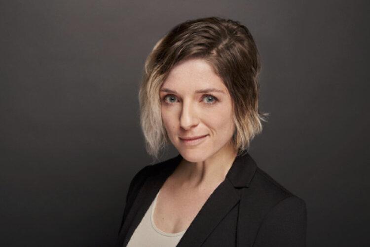 Jessica Polka: Reimagining publishing: making scientific communication more constructive
