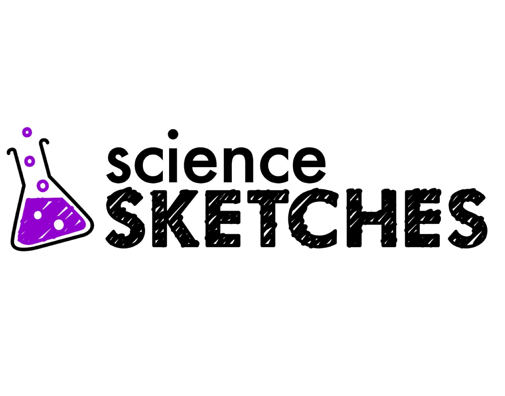 Copy of Science Sketches