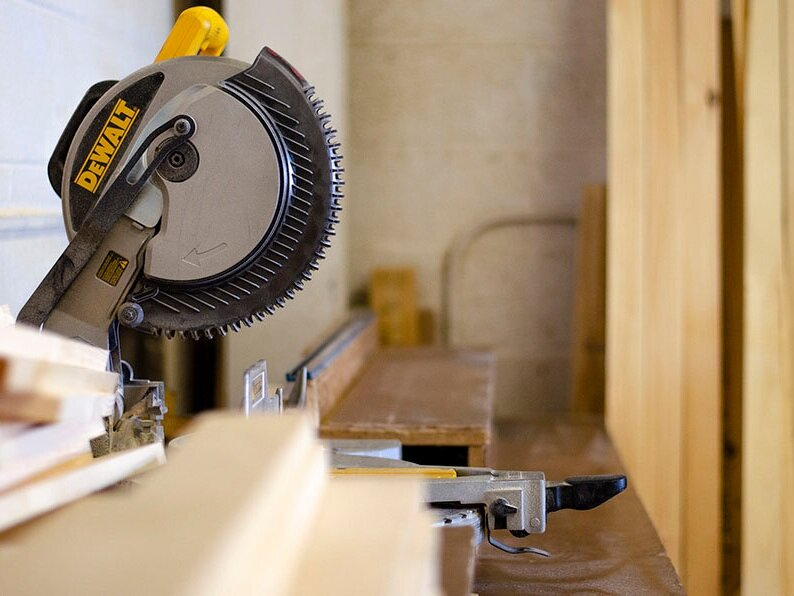 DOnate Equipment - We are currently in need of:• Planer • Chop Saw • Industrial Metal SawContact us to schedule your donation of gently used items in working condition.
