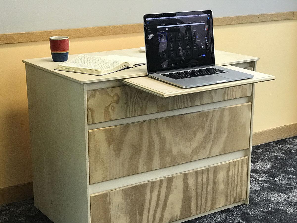 Custom Furniture Manufacturing