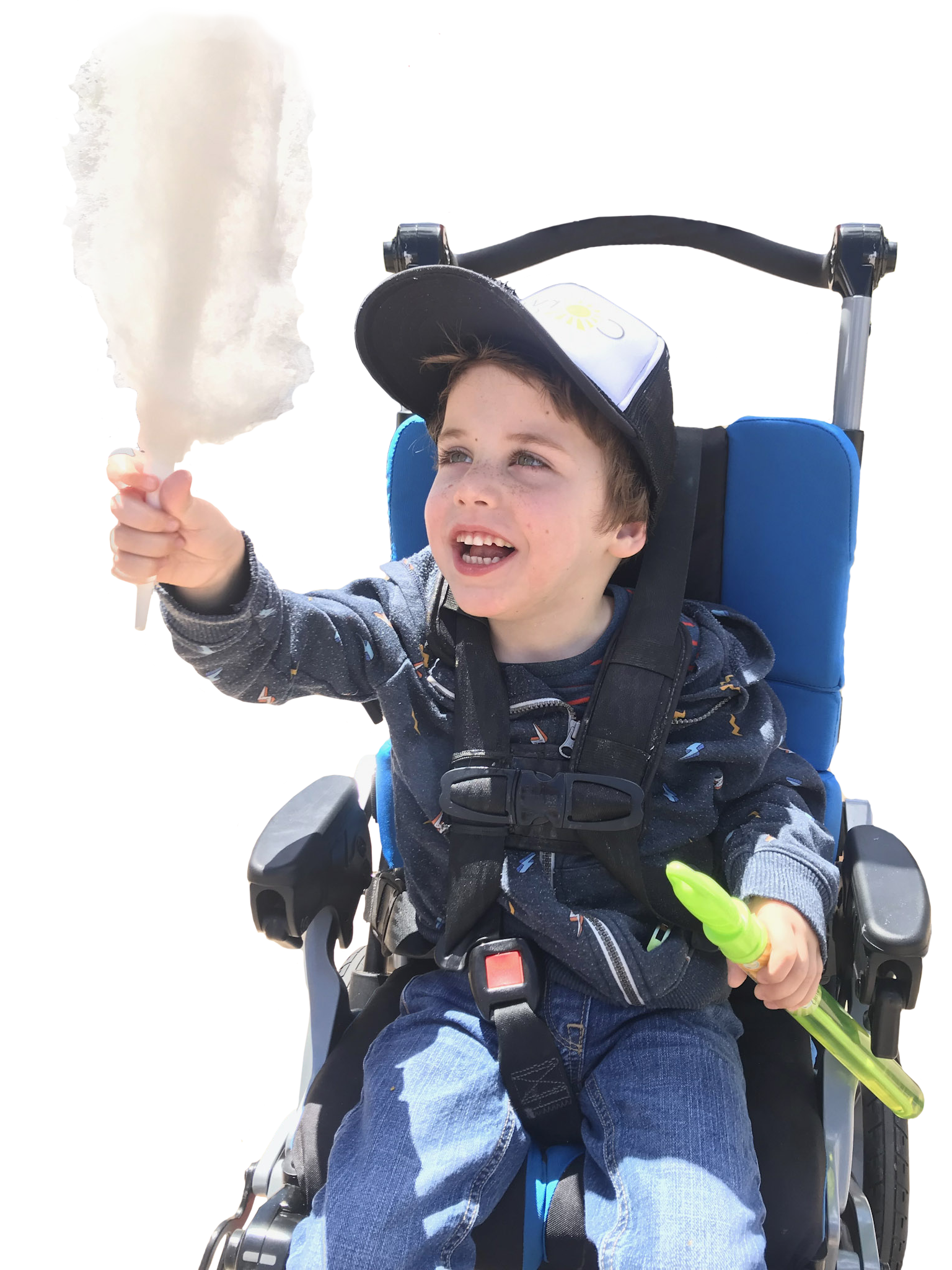 OUR MISSION - Rays for Rare was founded in 2017. Here is the story behind the cause. Our son Corwyn was born with a rare brain malformation, he was medically fragile with many health issues. While in the hospital we found that charities visit, support, bring special visitors and comfort items. When we moved to care at home we found we were alone, no charities service families in their home. After our son passed away at home in November 2016 we decided this is a cause we would like to bring light to.Learn More