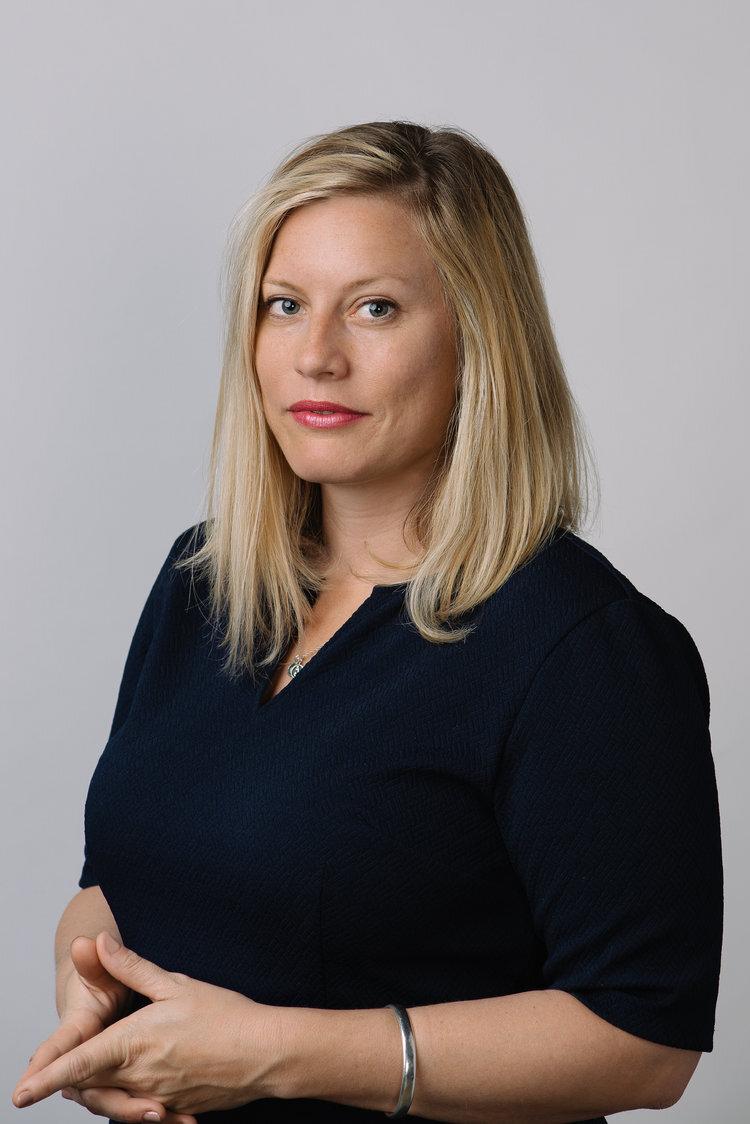 Laurie Felker Jones - Juice Box Hero - Finally, an Easier Way to Find Child Care