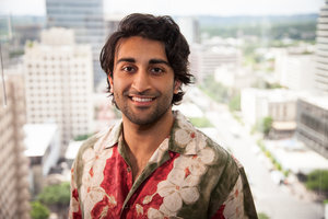 Raj Panesar - feverfit - A booking app for instructor led fitness classes