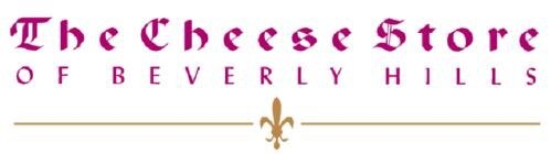Logo of the Cheese Store of Beverly Hills