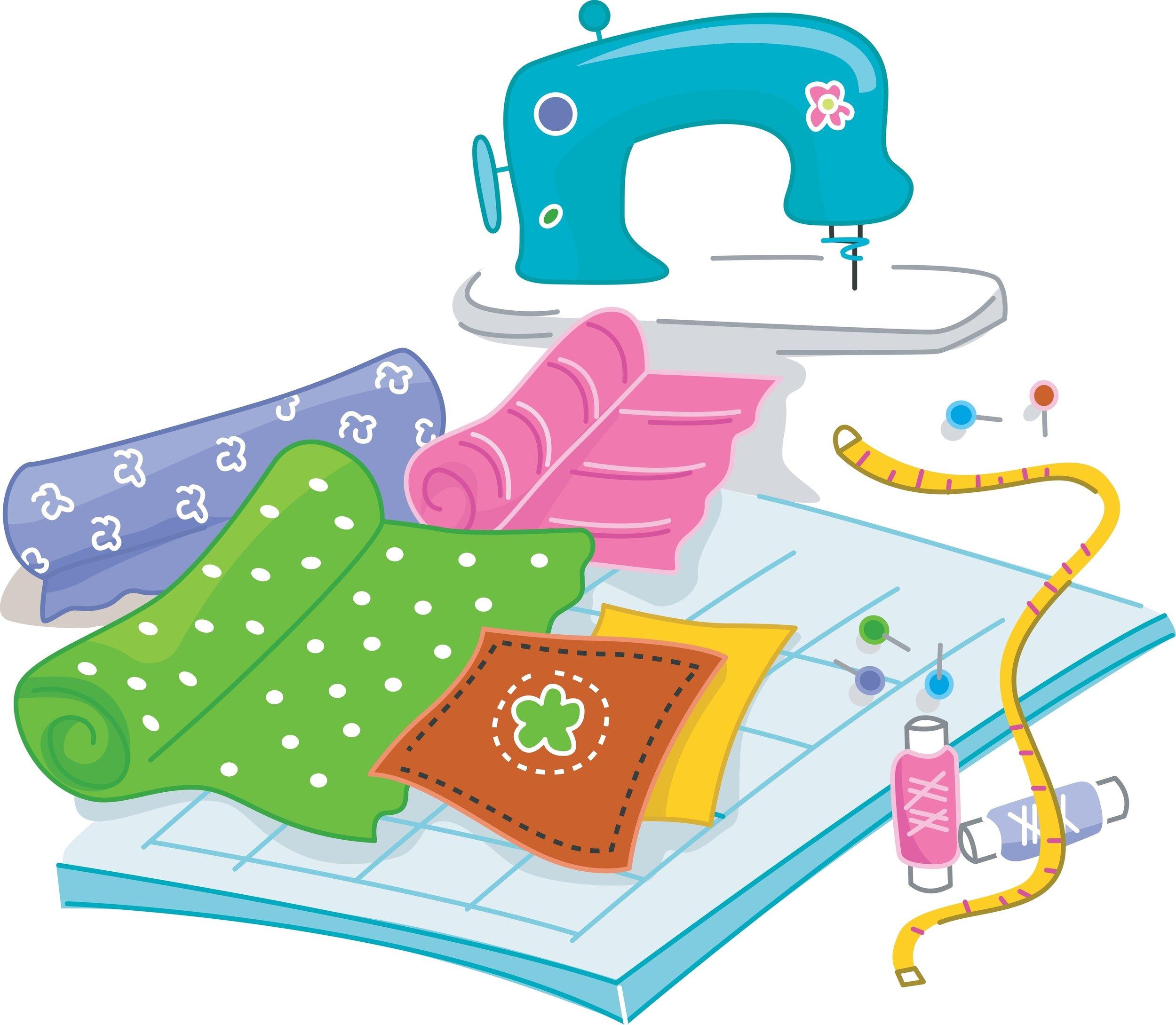 Basic Sewing Tool Kit -