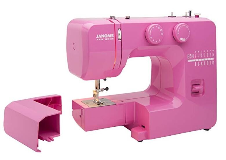 pink sewing machine.JPG