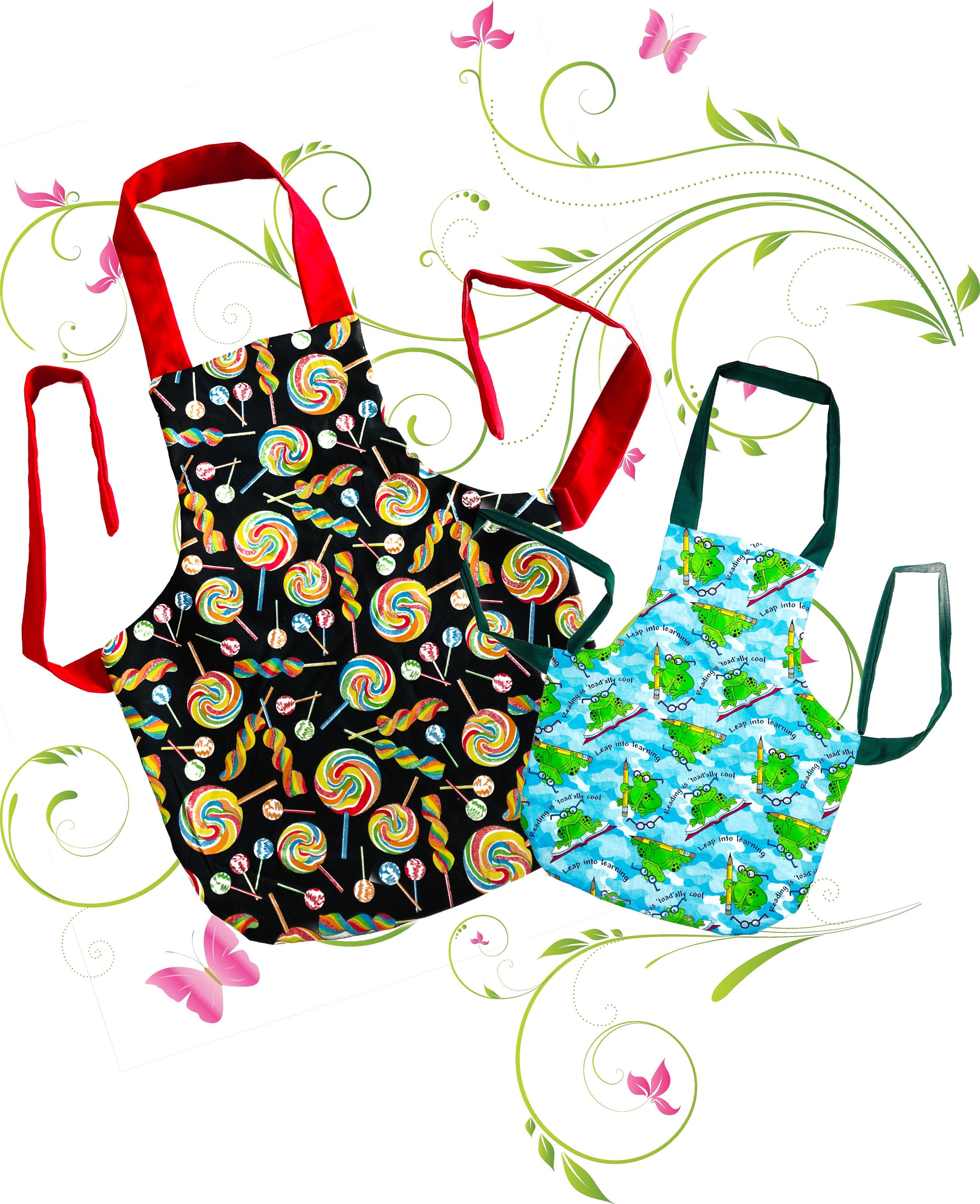 easy diy kids apron.PNG