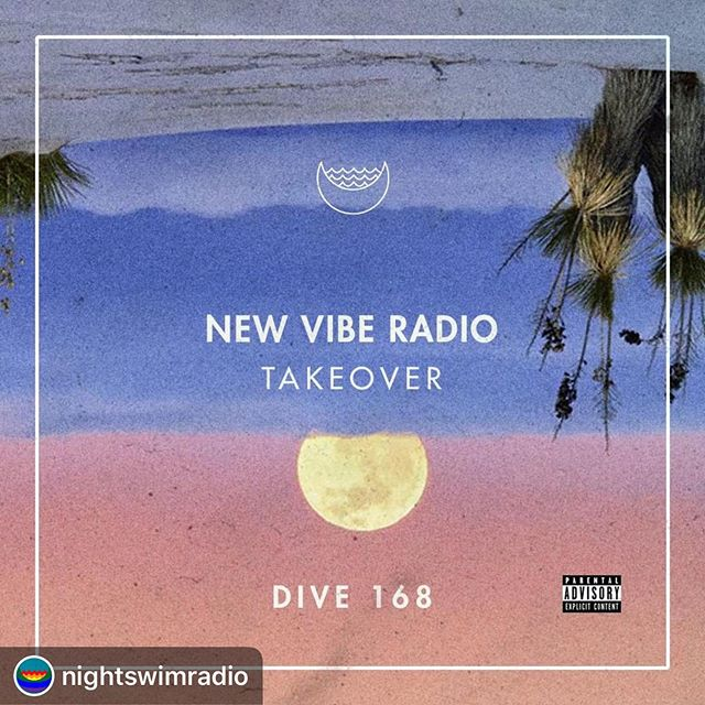 #Repost @nightswimradio ・・・ DIVE 168 OUT NOW! This week @linix6 of New Vibe Radio made a glorious takeover mix including some unreleased gems from the fam. Link in bio to #soundcloud Night Swim Radio streamed live EVERY wednesday 10pm est on Twitch⠀ .⠀ .⠀ .⠀ artwork by @psionicronin #summervibes #nightswimradio #undergroundmusic #undergroundhiphop #undergroundartist #musicproducers #electronicmusic #musicshow #psychedelic #rnbmusic #trapmusic #lofi #hiphop #music #relaxing #rapmusic #logicpro #flstudio #makingbeats #chillhopmusic #chillhop #animevibes #vaporwave #podcast #wayfinder #futurebeats
