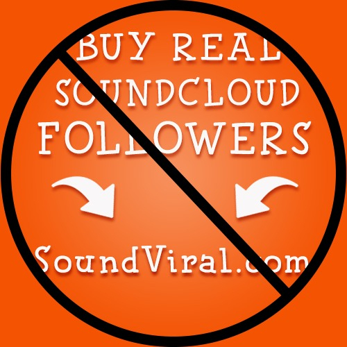 We strongly dislike this campaign. Do not buy Soundcloud followers! These are either bots or won't get you the interaction you need. Followers is a vanity metric. The important metrics are the ones that enter into your bank account.