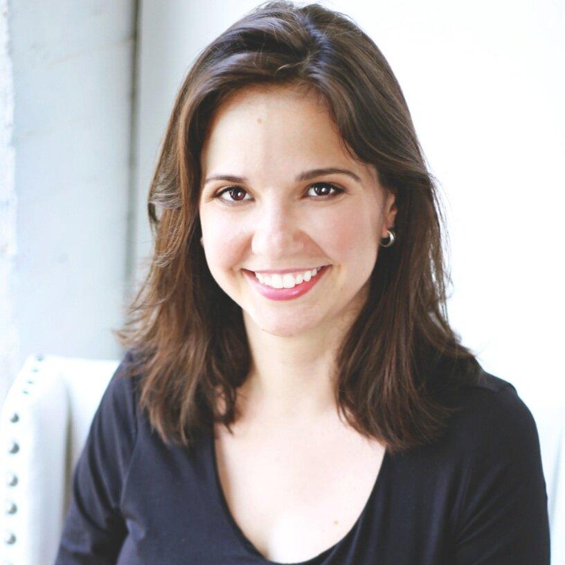 Katie Palencsar  Venture Studio Lead, Anthemis