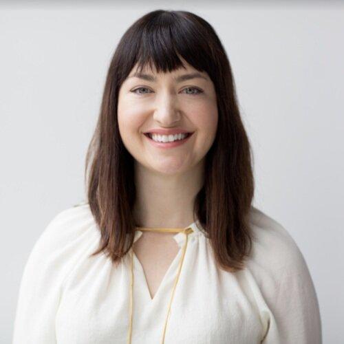 Aimee Fearon  CFO, Newsela