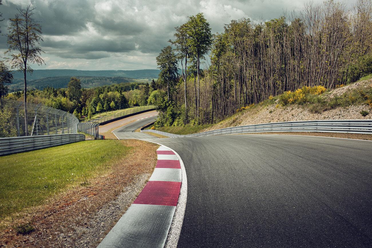 Detour Pit Stop #30: Bilster Berg circuit