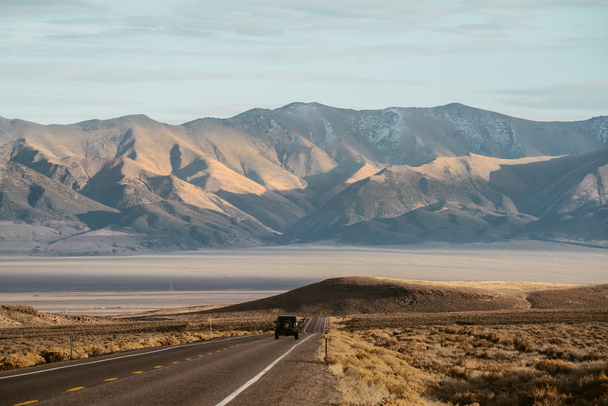 Can you take the heat of these nine desert drives?