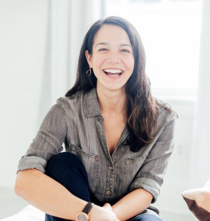 <b>Gina Wang</b><br>Partnerships