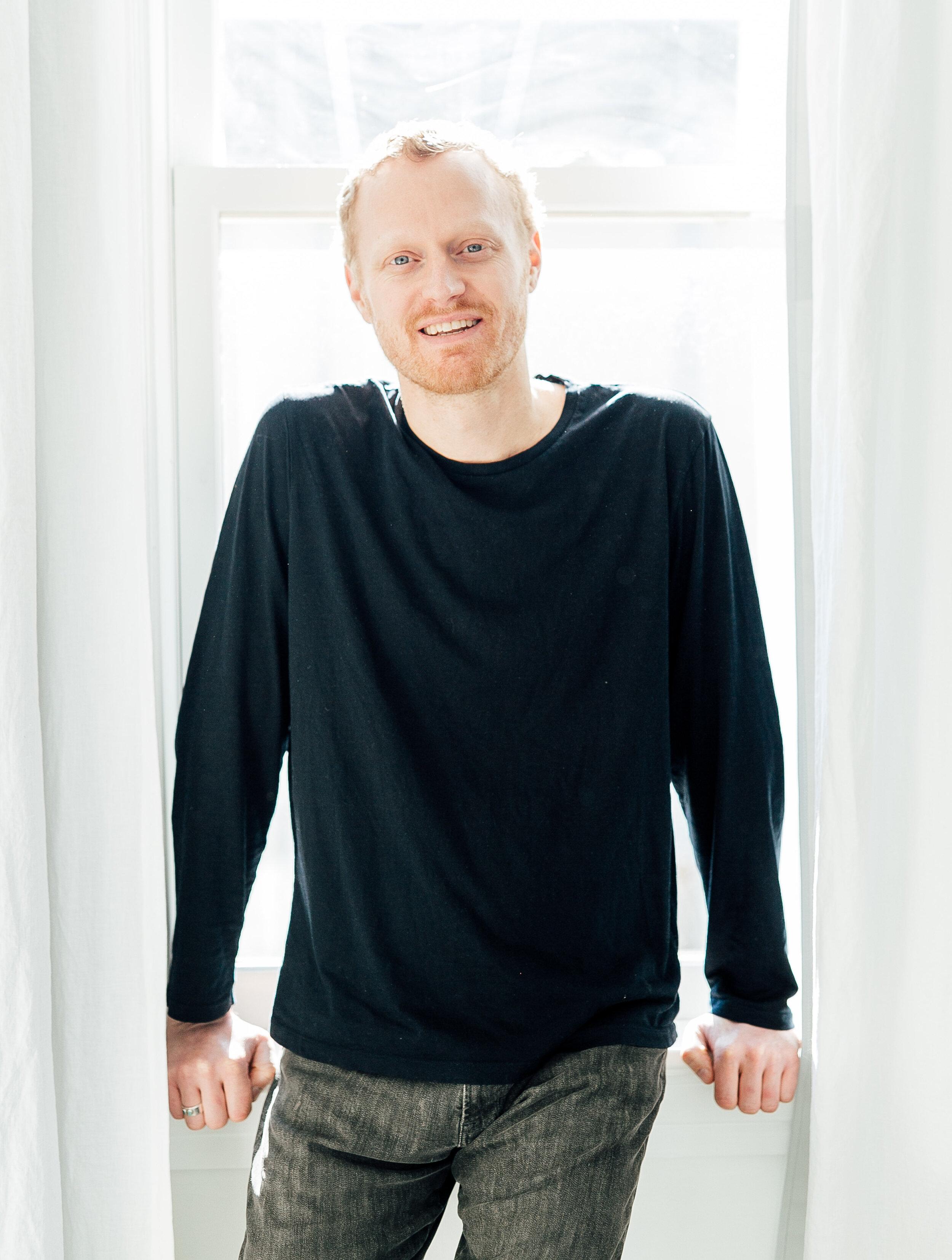 <b>Keith Grennan</b><br>Founding Engineer