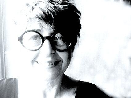 SANDRA RETTORI - Autore del Blog
