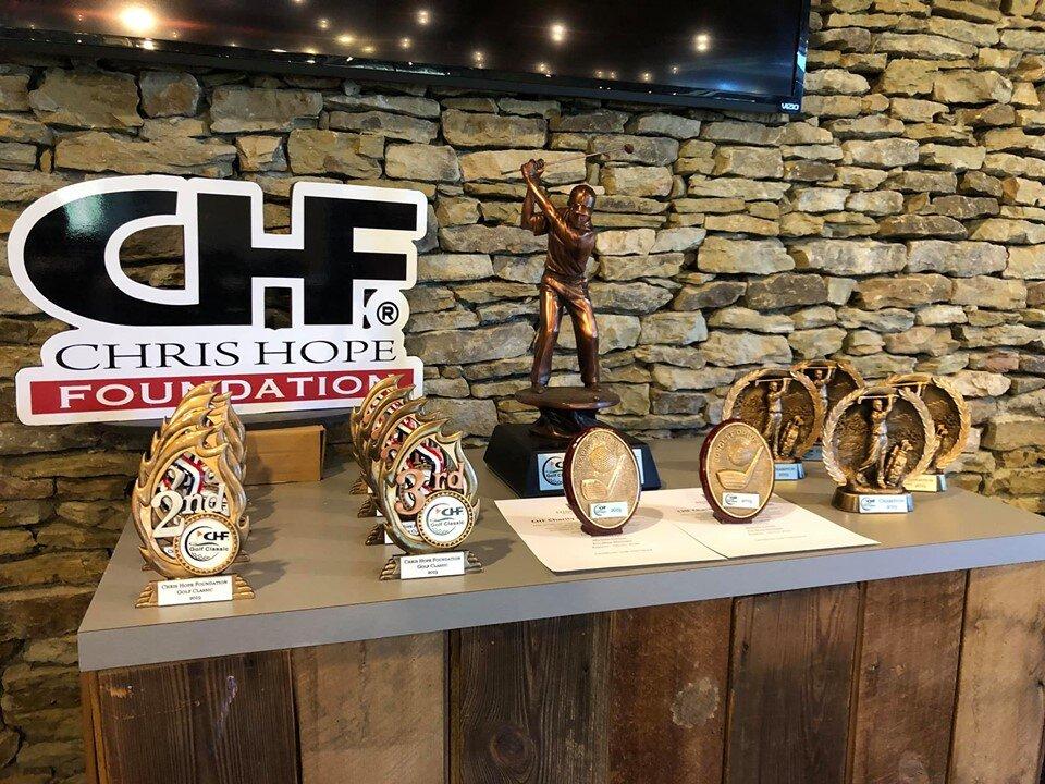CHF Golf Classic awards.jpg