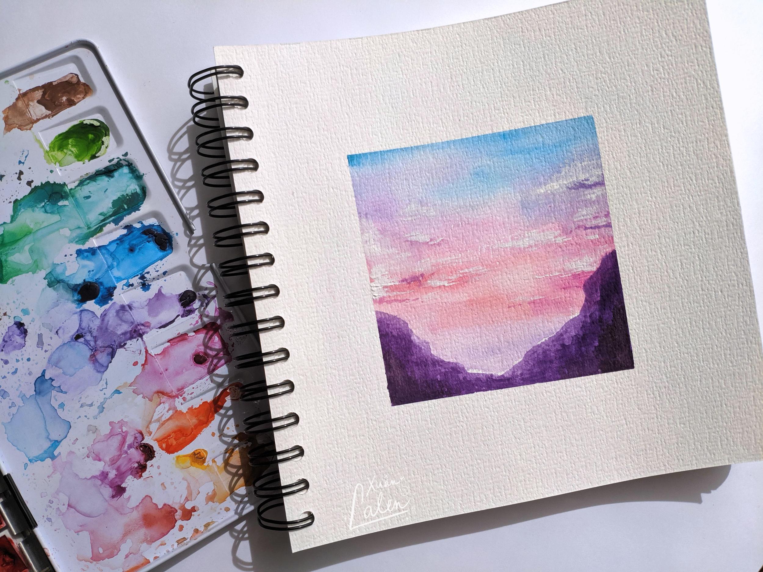 Atelier Sketchbook - Dessiner, partager, créer et s'entraider !