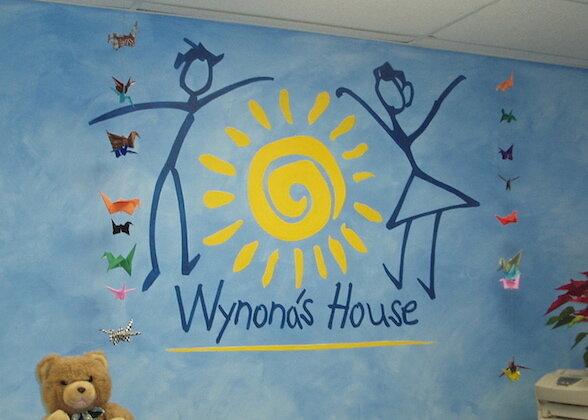WYNONA'S HOUSE (CHILDREN'S CENTER)