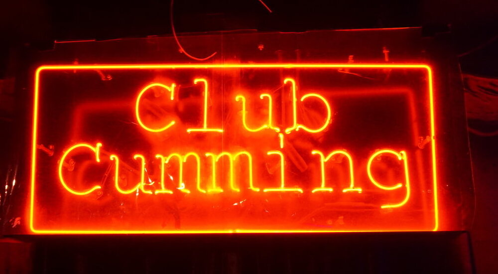 Club Cumming - Buzzy, celeb-owned bar with drag & cabaret shows, knitting nights & other diverse entertainment.505 E 6th StNew York, NY 100096PM - 4AM