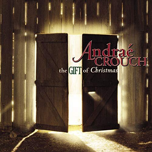 """Andrae Crouch The Gift Of Christmas - Original song """"Bethlehem: The World Is Gonna Hear About You""""Co-written by Andrae crouch and daryl bennett"""
