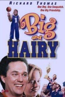 Big And Hairy - LEO Award winner. Best Musical scoreMusic composed by Daryl Bennett