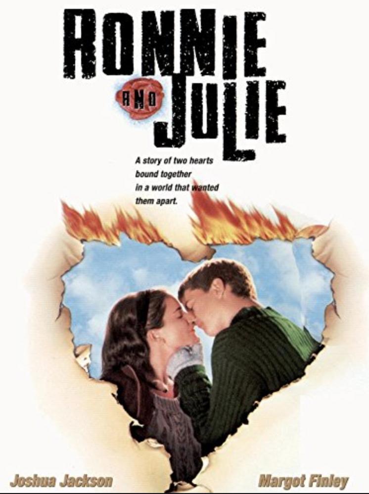 Ronnie and Julie - A Hallmark FilmMusic composed by Daryl Bennett