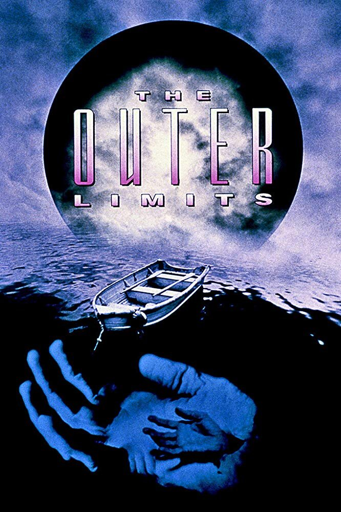 The Outer Limits: TV Series - Music composed by Daryl Bennett