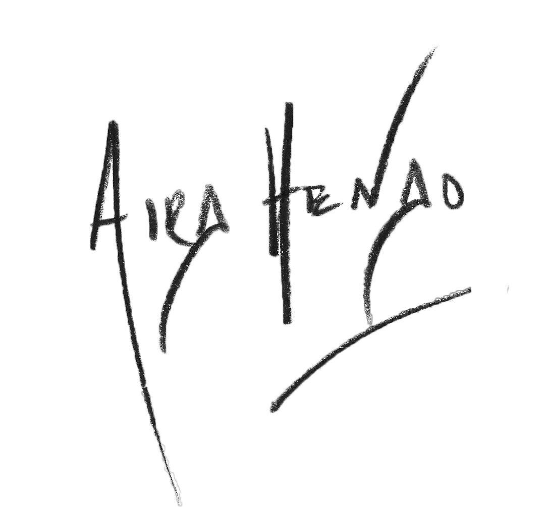 Biografía - Educación1999 - 2001Diseño Gráfico Animación y multimedia, LaSalle College, Bogotá - Colombia.2000 - 2001Talla en Madera, Escuela de Artes y Oficios Santo Domingo, Bogotá - Colombia.1993 - 1998Maestra en Artes Plásticas, Academia Superior de Artes de Bogotá (A.S.A.B), Bogotá - Colombia.es una artista colombiana con énfasis en la escultura. Nació en Colombia, en la ciudad de Pereira en el año 1973. Su sensibilidad y recursos expresivos son alimentados por el permanente contacto con artistas de diversas disciplinas, como pintores, escultores y actores.Su interés por las artes plásticas, y en especial por la escultura, la impulsó a un periodo de experimentación con materiales como el yeso, la madera y la arcilla. Como respuesta a este acercamiento, Aira decide ingresar en la Academia Superior de Artes de Bogotá (A.S.A.B) en el año de 1998, y posteriormente, recibe el título de Maestra en Artes Plásticas con énfasis en Cerámica y Escultura.Adicionalmente cursó talleres de talla en madera en la Fundación de Artes y Oficios Santo Domingo; y Diseño Gráfico, Animación y Multimedia en LaSalle College en 1999.Desde 1998 empieza una búsqueda por diferentes lenguajes en escultura contemporánea, para lo cual, se vale de diversos materiales no convencionales. En un principio combina su labor como escultora con su oficio como diseñadora gráfica; para la temporada de ópera en el año 2000, en el teatro colón de Bogotá, trabaja junto al escultor chileno Ángel Mayea, como asistente de escultura; y entre los años 2005 y 2009 trabaja en la elaboración de carteles para teatro, y en la dirección de arte y escenografía para obras teatrales. Estas experiencias le enseñan el manejo de materiales poco convencionales como la espuma, la fibra de vidrio y la resina polyester, materia prima que utiliza actualmente en su obra.Su interés por el reciclaje y por darle nuevos usos a la materia, la lleva a desarrollar un proyecto en el 2010 con la Empresa Daimler de Colombia, en la que le a