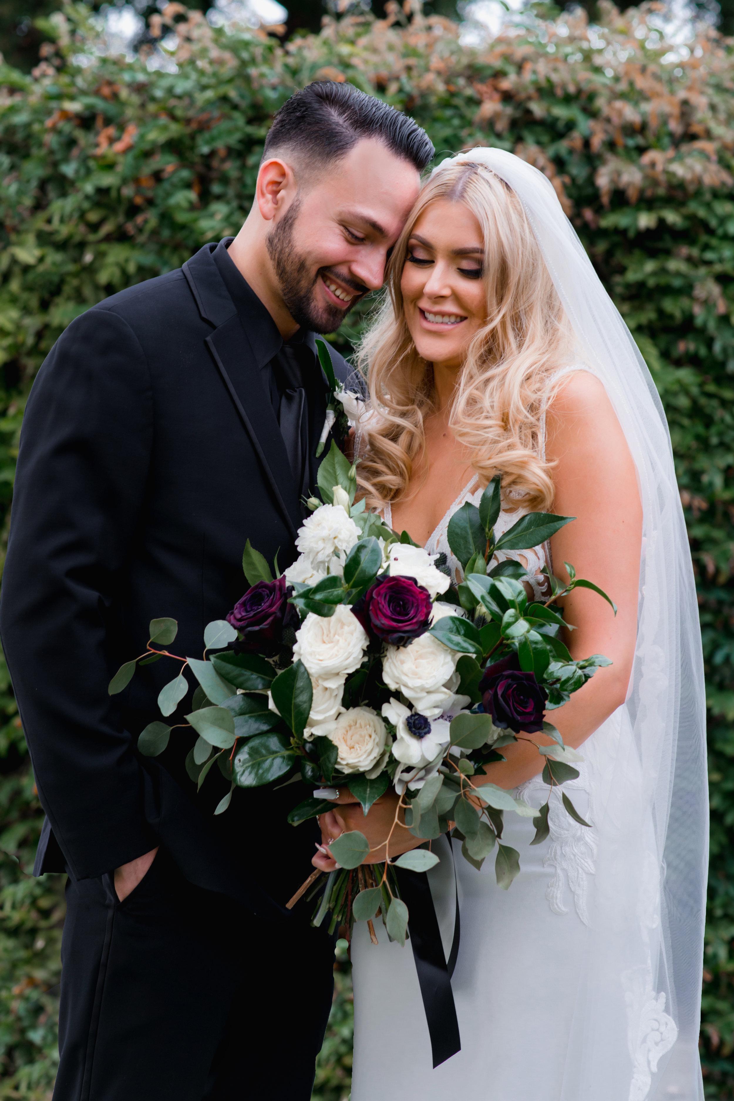 Amanda bride and groom bride's bouquet.jpg