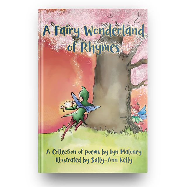 So happy to reveal a special project. I have been working on this for 6 months and it is finally released. I have designed and illustrated a 72 page children's poetry book with @tribespress publishing. I really enjoyed bringing these beautiful fairy poems to life. Available at www.tribespress.com or bookstores nationwide. Swipe for samples of Interior 🧚🏻♀️📚 more books coming soon... illustrations  #childrensbooks #irishillustrators #graphicdesign #irishbooks