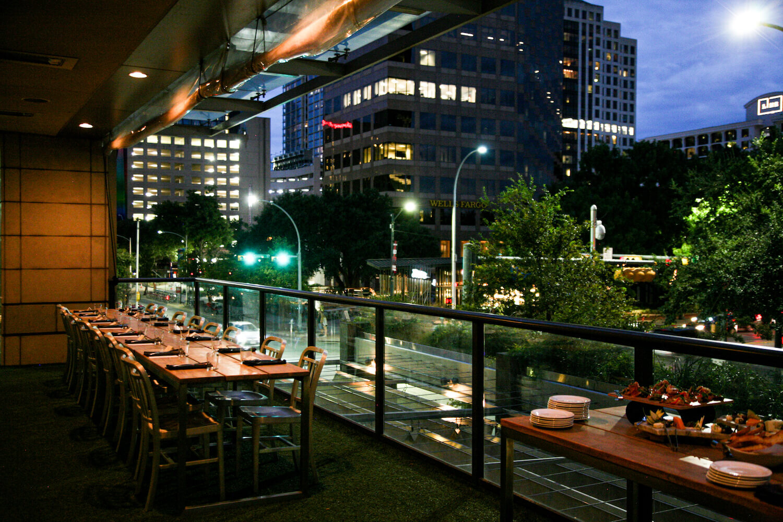 Second Bar Kitchen Downtown Second Bar Kitchen